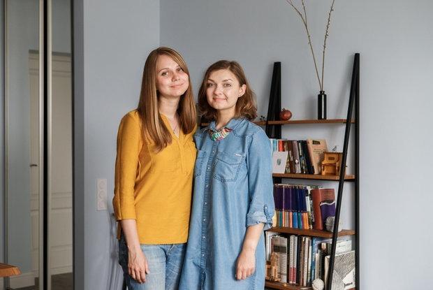 «Ничего себе, мы такого натворили!»: Почему две подруги закрывают бизнес, который хотел убить пакеты — Асабісты вопыт на The Village Беларусь
