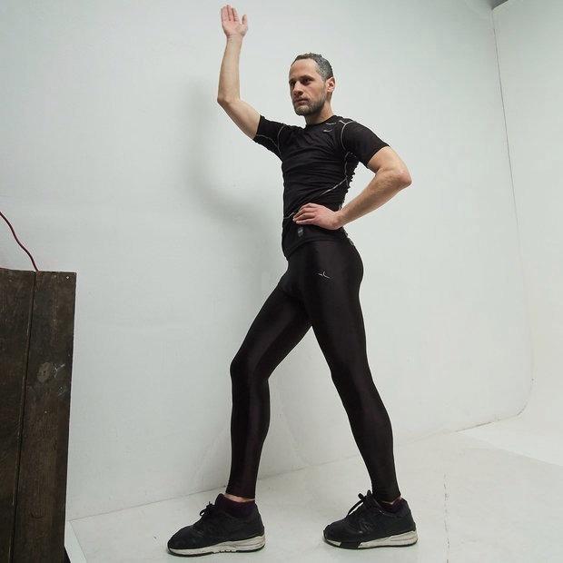 «40-летние мужчины не могут произнести слово «пенис»: Хирург из поликлиники, который танцует вог — Інтэрв'ю на The Village Беларусь