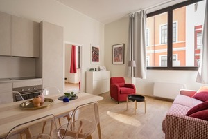 Как правильно обустроить квартиру со свободной планировкой