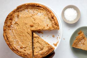 Сезон открыт: Три несложных рецепта яблочных пирогов